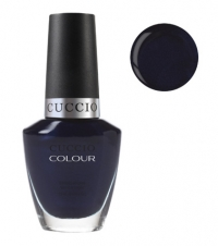 Cuccio Polish On the Nile Blue 6048