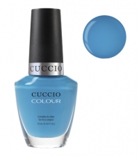 Cuccio Polish St. Barts in a Bottle...