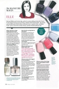 The Manicure Maven: Elle